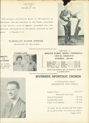 Page 105, 1951 Edition, Apostolic Bible Institute - Way Yearbook (St Paul, MN) online yearbook collection