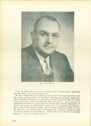 Page 12, 1951 Edition, Apostolic Bible Institute - Way Yearbook (St Paul, MN) online yearbook collection