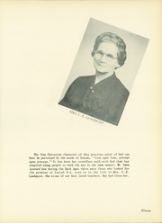 Page 15, 1951 Edition, Apostolic Bible Institute - Way Yearbook (St Paul, MN) online yearbook collection