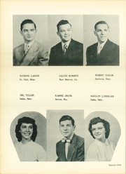 Page 28, 1951 Edition, Apostolic Bible Institute - Way Yearbook (St Paul, MN) online yearbook collection