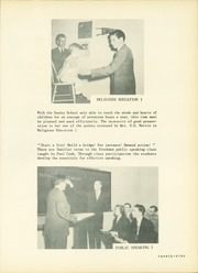 Page 33, 1951 Edition, Apostolic Bible Institute - Way Yearbook (St Paul, MN) online yearbook collection