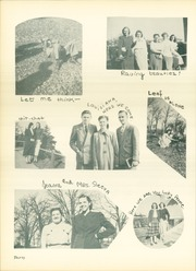 Page 34, 1951 Edition, Apostolic Bible Institute - Way Yearbook (St Paul, MN) online yearbook collection