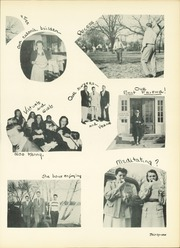Page 35, 1951 Edition, Apostolic Bible Institute - Way Yearbook (St Paul, MN) online yearbook collection