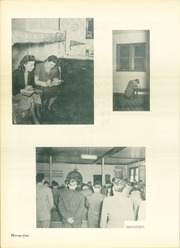 Page 38, 1951 Edition, Apostolic Bible Institute - Way Yearbook (St Paul, MN) online yearbook collection