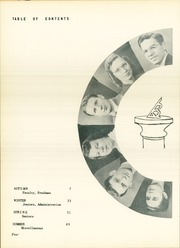 Page 8, 1951 Edition, Apostolic Bible Institute - Way Yearbook (St Paul, MN) online yearbook collection