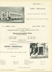 Page 99, 1951 Edition, Apostolic Bible Institute - Way Yearbook (St Paul, MN) online yearbook collection