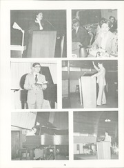 Page 15, 1981 Edition, Apostolic Bible Institute - Way Yearbook (St Paul, MN) online yearbook collection