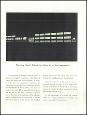 Page 11, 1957 Edition, Breck School - Mustang Yearbook (Minneapolis, MN) online yearbook collection