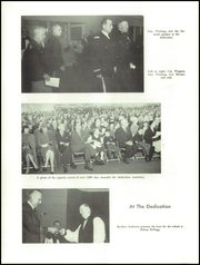 Page 12, 1957 Edition, Breck School - Mustang Yearbook (Minneapolis, MN) online yearbook collection