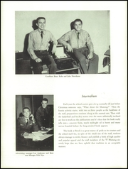 Page 6, 1957 Edition, Breck School - Mustang Yearbook (Minneapolis, MN) online yearbook collection