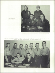 Page 7, 1957 Edition, Breck School - Mustang Yearbook (Minneapolis, MN) online yearbook collection