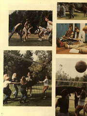 Page 10, 1981 Edition, Breck School - Mustang Yearbook (Minneapolis, MN) online yearbook collection
