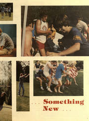 Page 11, 1981 Edition, Breck School - Mustang Yearbook (Minneapolis, MN) online yearbook collection