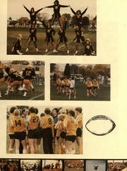Page 15, 1981 Edition, Breck School - Mustang Yearbook (Minneapolis, MN) online yearbook collection