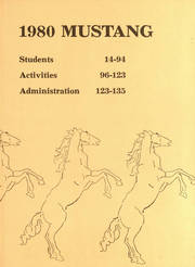 Page 3, 1981 Edition, Breck School - Mustang Yearbook (Minneapolis, MN) online yearbook collection