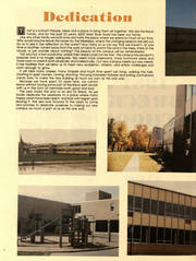 Page 6, 1981 Edition, Breck School - Mustang Yearbook (Minneapolis, MN) online yearbook collection