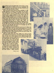 Page 9, 1981 Edition, Breck School - Mustang Yearbook (Minneapolis, MN) online yearbook collection