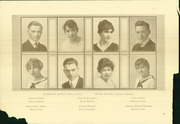 Page 12, 1915 Edition, East High School - Cardinal Yearbook (Minneapolis, MN) online yearbook collection