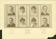 Page 13, 1915 Edition, East High School - Cardinal Yearbook (Minneapolis, MN) online yearbook collection