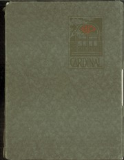 1917 Edition, East High School - Cardinal Yearbook (Minneapolis, MN)