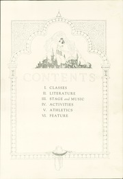 Page 9, 1923 Edition, East High School - Cardinal Yearbook (Minneapolis, MN) online yearbook collection
