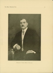 Page 15, 1910 Edition, Macalester College - Quid Nunc Yearbook (St Paul, MN) online yearbook collection