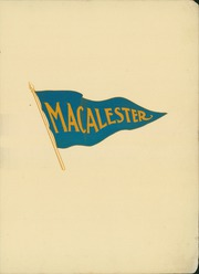 Page 3, 1910 Edition, Macalester College - Quid Nunc Yearbook (St Paul, MN) online yearbook collection
