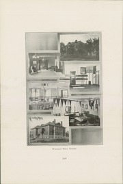 Page 112, 1911 Edition, Macalester College - Quid Nunc Yearbook (St Paul, MN) online yearbook collection