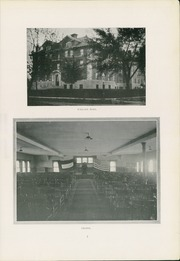 Page 11, 1918 Edition, Macalester College - Quid Nunc Yearbook (St Paul, MN) online yearbook collection