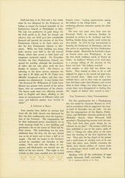 Page 14, 1930 Edition, Macalester College - Quid Nunc Yearbook (St Paul, MN) online yearbook collection