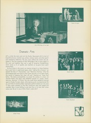 Page 103, 1936 Edition, Macalester College - Quid Nunc Yearbook (St Paul, MN) online yearbook collection
