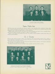 Page 107, 1936 Edition, Macalester College - Quid Nunc Yearbook (St Paul, MN) online yearbook collection