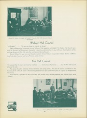 Page 92, 1936 Edition, Macalester College - Quid Nunc Yearbook (St Paul, MN) online yearbook collection