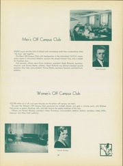 Page 93, 1936 Edition, Macalester College - Quid Nunc Yearbook (St Paul, MN) online yearbook collection