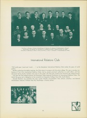 Page 99, 1936 Edition, Macalester College - Quid Nunc Yearbook (St Paul, MN) online yearbook collection