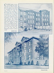 Page 16, 1942 Edition, Macalester College - Quid Nunc Yearbook (St Paul, MN) online yearbook collection