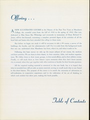 Page 8, 1942 Edition, Macalester College - Quid Nunc Yearbook (St Paul, MN) online yearbook collection