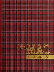 Page 1, 1946 Edition, Macalester College - Quid Nunc Yearbook (St Paul, MN) online yearbook collection