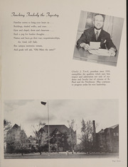 Page 13, 1946 Edition, Macalester College - Quid Nunc Yearbook (St Paul, MN) online yearbook collection