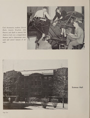 Page 16, 1946 Edition, Macalester College - Quid Nunc Yearbook (St Paul, MN) online yearbook collection