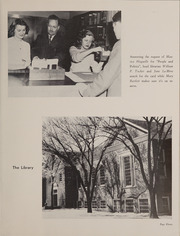 Page 17, 1946 Edition, Macalester College - Quid Nunc Yearbook (St Paul, MN) online yearbook collection