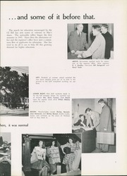 Page 13, 1947 Edition, Macalester College - Quid Nunc Yearbook (St Paul, MN) online yearbook collection