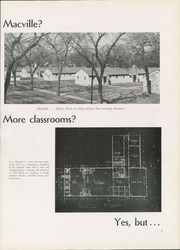 Page 9, 1947 Edition, Macalester College - Quid Nunc Yearbook (St Paul, MN) online yearbook collection