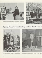 Page 14, 1963 Edition, Macalester College - Quid Nunc Yearbook (St Paul, MN) online yearbook collection