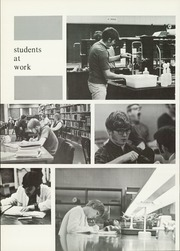 Page 12, 1971 Edition, North Hennepin Community College - Runestone Yearbook (Brooklyn Park, MN) online yearbook collection