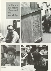 Page 14, 1971 Edition, North Hennepin Community College - Runestone Yearbook (Brooklyn Park, MN) online yearbook collection