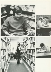 Page 17, 1971 Edition, North Hennepin Community College - Runestone Yearbook (Brooklyn Park, MN) online yearbook collection