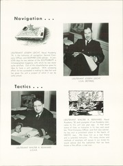 Page 13, 1944 Edition, NROTC University of Minnesota - Gopher Log Yearbook (Minneapolis, MN) online yearbook collection