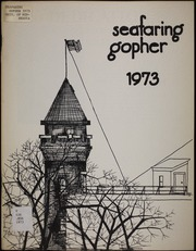 NROTC University of Minnesota - Gopher Log Yearbook (Minneapolis, MN) online yearbook collection, 1973 Edition, Page 1