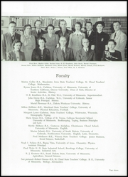 Page 15, 1944 Edition, Pipestone Area Vocational High School - Yearbook (Pipestone, MN) online yearbook collection